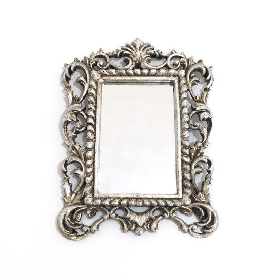 Espelho Imperial Envelhecido Quadrado