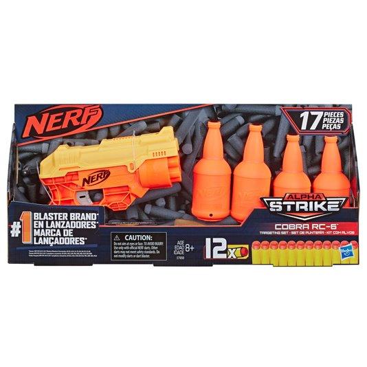 NERF Lançador Cobra Target E7858