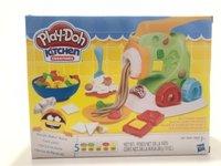 Massa de Modelar Kit Fábrica de Macarrão Play-Doh