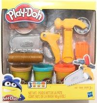 Massa de Modelar Kit Ferramentas Divertidas Play-Doh