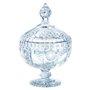 Bomboniere Versailles de Cristal Ecologico 24cm